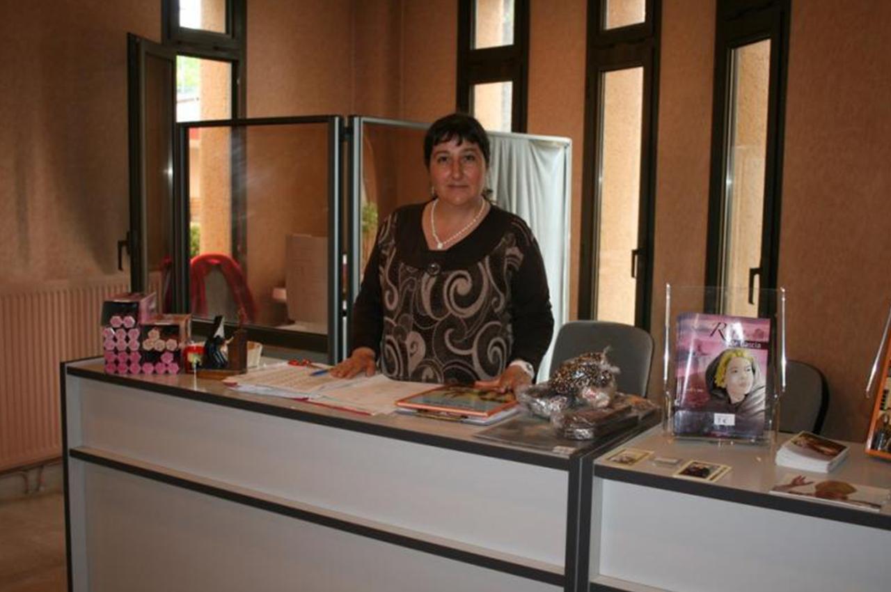 Boutique Sainte Rita